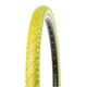 Kenda Khan K-935 - Cubierta - 40-622 con alambre y reflectantes amarillo/blanco